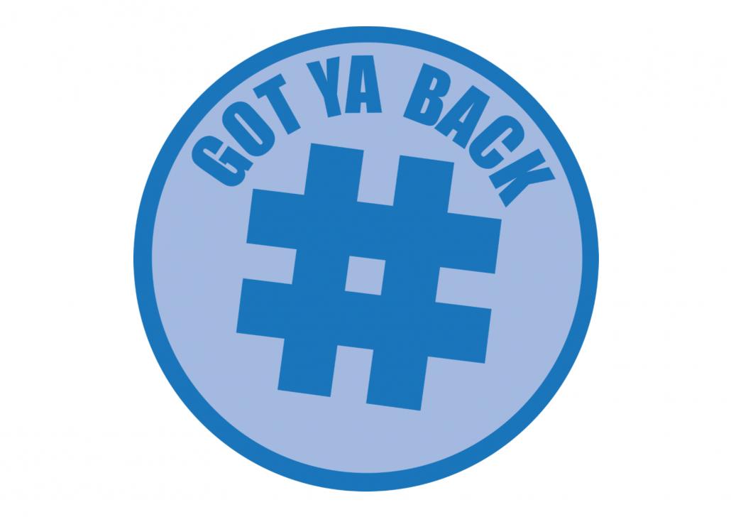 #Gotyaback Campaign Logo